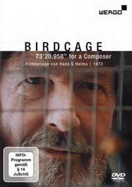 "John Cage - BirdCage: 73�20.958"" for a composer"