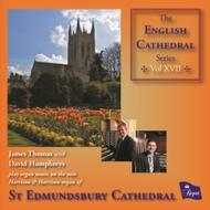 English Cathedral Series Vol.17: The new Harrison and Harrison organ of St Edmundsbury Cathedral
