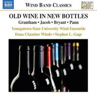 Grantham / Jacob / Bryant / Pann - Old Wine in New Bottles