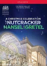 A Christmas Celebration: The Nutcracker / Hansel and Gretel | Opus Arte OA1090BD