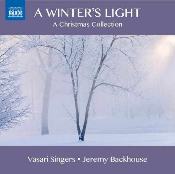 A Winter�s Light: A Christmas Collection