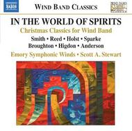 In the World of Spirits: Christmas Classics for Wind Band