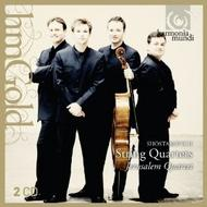 Shostakovich - String Quartets