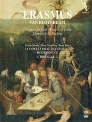 Erasmus von Rotterdam: In Praise of Folly