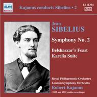 Great Conductors: Robert Kajanus conducts Sibelius