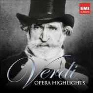 Verdi - Opera Highlights