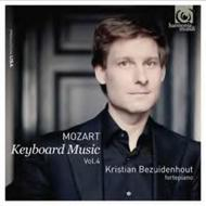 Mozart - Keyboard Music Vol.4