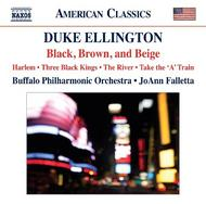 Duke Ellington - Black, Brown and Beige / Harlem, etc