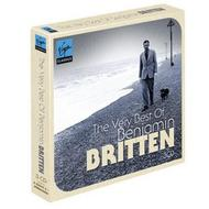 The Very Best of Benjamin Britten | Virgin 6026792