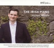 Michael McHale: The Irish Piano | RTE Lyric FM CD139