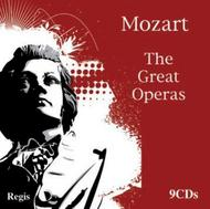 Mozart - The Great Operas
