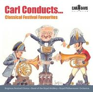 Carl Conducts: Classical Festival Favourites