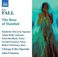 Leo Fall - The Rose of Stambul