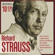 Richard Strauss (10CD)