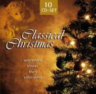 Classical Christmas (10CD)