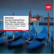 Barcarole: Favourite Orchestral Pieces