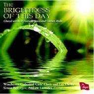 The Brightness of this Day: Choral Works by Finzi and Holst