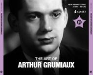 The Art of Arthur Grumiaux