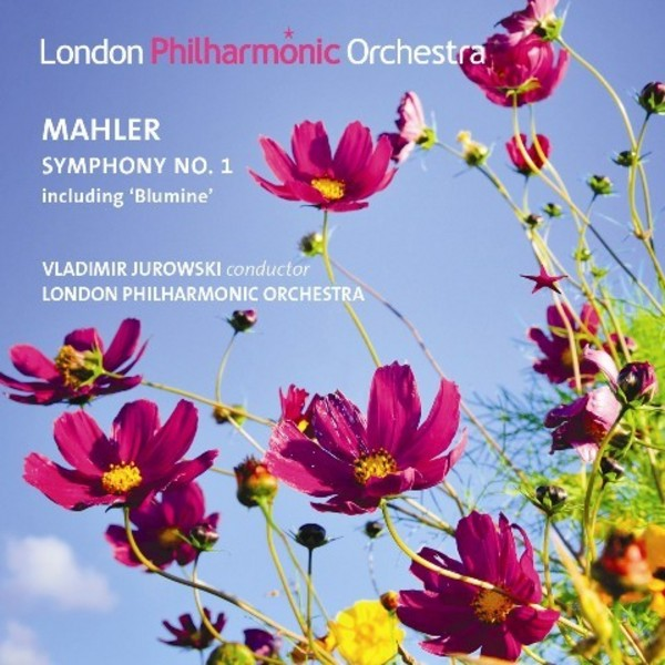 Mahler - Symphony No.1 (including Blumine)