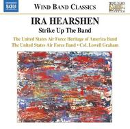 Ira Hearshen - Strike up the Band