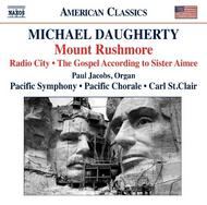 Michael Daugherty - Mount Rushmore