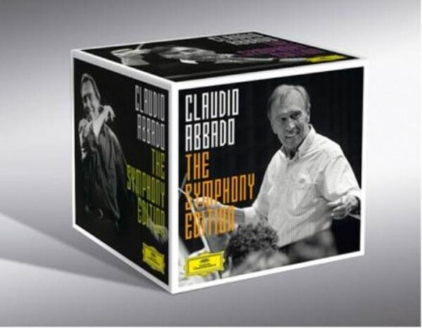 Claudio Abbado: The Symphony Edition
