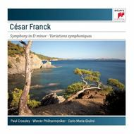 Franck - Symphony in D minor, Variations Symphoniques