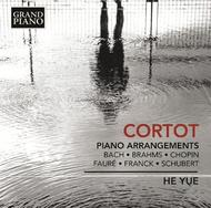 Cortot - Piano Arrangements