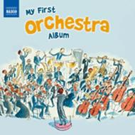 My First Orchestra Album