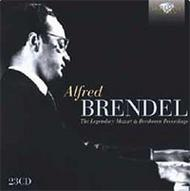 Alfred Brendel: The Legendary Mozart & Beethoven Recordings