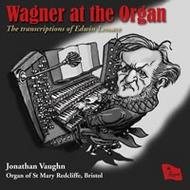 Wagner at the Organ: The transcriptions of Edwin Lemare | Regent Records REGCD394