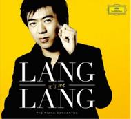 Lang Lang: It�s Me - The Piano Concertos