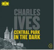 Ives - Central Park in the Dark | Deutsche Grammophon - C20 4791512