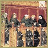 Theatre of Voices: Monastic Chant
