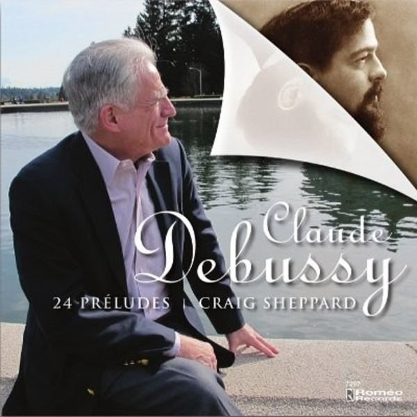 Debussy - 24 Preludes