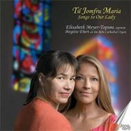 Til Jomfru Maria (Songs to Our Lady) | Danacord DACOCD700