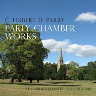 Parry - Early Chamber Works | EM Records EMRCD016