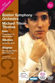 Michael Tilson Thomas conducts Boston Symphony Orchestra