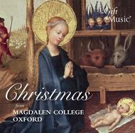 Christmas from Magdalen College, Oxford | Gift of Music CCLCDG1268