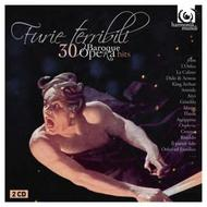 Furie terribili: 30 Baroque hits