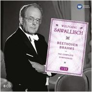 Beethoven / Brahms - The Complete Symphonies