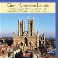 Great Hymns from Lincoln | Priory PRCD1104