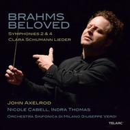 Brahms Beloved