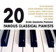 20 Famous Classical Pianists | Documents 600112
