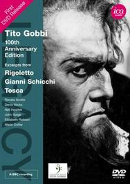 Tito Gobbi: 100th Anniversary Edition