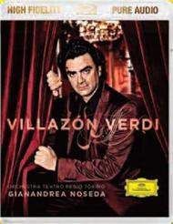 Villazon sings Verdi