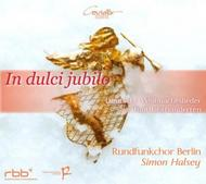 In dulci jubilo: German Christmas Songs | Coviello Classics COV41310