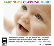 Baby Needs Classical Music