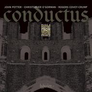 Conductus Vol.2: Music & poetry from thirteenth-century France | Hyperion CDA67998