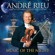 Andre Rieu - Music of the Night | Decca 3754560